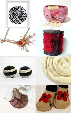 Different Elements by BygoneAllure on Etsy--Pinned with TreasuryPin.com