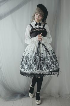 Pennyhouse Pandora Crown one piece dress and jumperskirt preorder