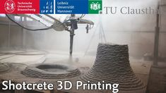 "The developed robot-controlled process is called ""Shotcrete 3D printing"" (SC3DP)."