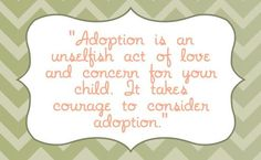 Pregnant | Gift of Life Adoptions