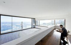 wohnideen minimalismus architektur moderne innenarchitektur