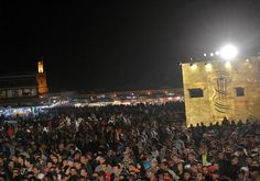 How a Wealthy Film Festival Helps First-Time Filmmakers: The Marrakech Film Festival