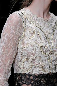 Renda / lace