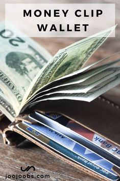 Shop the Best Personalized Leather Money Clip Wallets Online available only at JooJoobs. The Best Gifts are Personalized & Handmade, we specialize in both.
