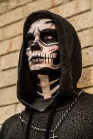 male sugar skull - Google Search