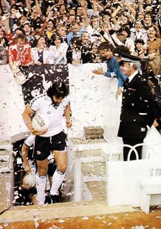 Ricardo Julio Villa. Tottenham Hotspur. 1978. England, Their England: The Definitive Story of Foreign Footballers in the English Game Since 1888