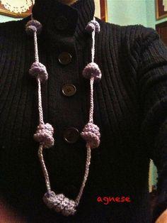 Vi ho già parlato del gruppo Social Crochet fondato su Facebookda Roberta Castiglione di creakit.blogspot.com e del Social dedicato al...