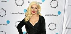 La gaffe de Christina Aguilera devant la fille de Sinatra !