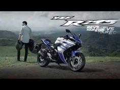 Yamaha R25 Indonesian Ad - Revs your ego