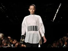 Alexander Wang Spring-Summer 2015 Show Replay | New York Fashion Week LIVE
