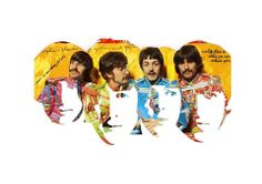 Happy Sgt. Pepper day! It was 47 years ago today. June 1, 1967 UK release of the album that changed music forever.