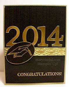 2014 Gold Graduate