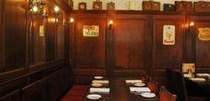 Belgian Beer Café Brussels Restaurant | Must do Brisbane. Try the cherry beer! 169 Edward St, Brisbane.