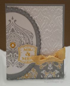 beautifully baroque stampin up - Google Search