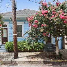 SOLD! 2429-31 Dauphine Street, New Orleans, LA $445,000 Faubourg Marigny 3 Bedroom/ 3 Bath Multi Family Home, New Orleans Real Estate