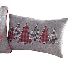 Mud Pie Tree Pillow - Home Goods - Office - Leisure - Jewelery and Accessories - For Him - For Her - Pets - Kids - Gadgets - Occasions - Top Brands - Unique Gifts - http://www.whimsicalumbrella.com #KateSpade #JonathanAdler #Lilly #LillyPulitzer #Bandoo #Accents #Olivia #Bathroom #Kitchen #Storage #Bedroom #HomeArtZinc #CRGibson #GraphiqueDeFrance