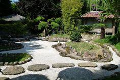 Pure Land Japanese Garden and Meditation Centre by Buddha Maitreya