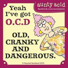 Birthday quotes funny aunt aunty acid 47 Ideas for 2019 Birthday Quotes For Aunt, Happy Birthday Aunt, Funny Birthday, Birthday Wishes, Aunty Acid, Old Age Humor, Aging Humor, Aunt Quotes, Grandma Quotes