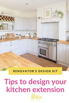 If you're planning a kitchen extension soon you might be wondering how to design the space to achieve flow. Whether it's an open plan kitchen idea or closed living, I produced this email series to help my community of renovators determine the best kitchen layout and visualise their ideas. #kitchenextension #sidereturn #kitchenideas #kitchensink #belfastsink #cookerideas #kitchenlayout #interiordesign #kitchendesign Best Kitchen Layout, Design Your Kitchen, Open Plan Kitchen, Clever Kitchen Storage, Kitchen Storage Solutions, Cottage Style, Storage Spaces, Flow, Community