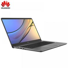 """Huawei MateBook D 15.6"""" IPS Laptop Windows 10 Intel Core i5-7200U/8250U i7-8550U 4GB/8GB DDR4 256GB SSD 1TB SATA HDD Notebook  Price: $ 1092.99 & FREE Shipping   #rc #security #toys #bargain #coolstuff #headphones #bluetooth #gifts #xmas #happybirthday #fun Laptop Camera, Windows System, Dolby Atmos, Intel Processors, Immersive Experience, Pc Computer, Windows 10, Cool Items, Korea"""
