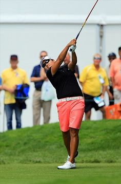 LPGA Golf: The Ladies Tee It Up In Arizona