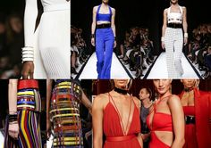 Muna's Coolture: #PFW SS 2015 TREND EXTRACTS