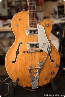 1967 GretschChet Atkins Tennessean. 100% original No original case.