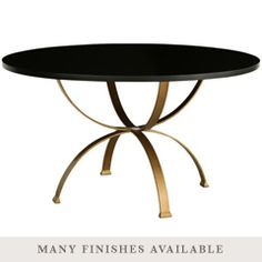 Sophia Round Dining Table