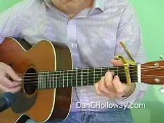 Clocks - Coldplay - Acoustic Fingerstyle Guitar Guitar Songs, Guitar Chords, Ukulele, Fingerstyle Guitar Lessons, Guitar Youtube, Guitar Scales, Coldplay, Playing Guitar, Acoustic
