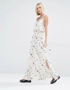 Must have summer maxi dresses 2018