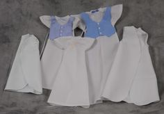 preemie burial gown patterns - Google Search touchinglittlelives.org**