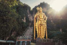 Batu Caves, Malaysia
