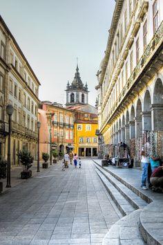 Braga | Portugal http://www.bracae.pt/automoveis