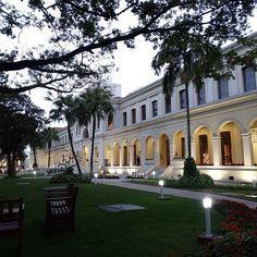 O Museu da Imigração do Estado de São Paulo   30 lugares deslumbrantes em São Paulo que vão fazer você se sentir um turista