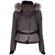 MONCLER GRENOBLE 'faite' ski jacket