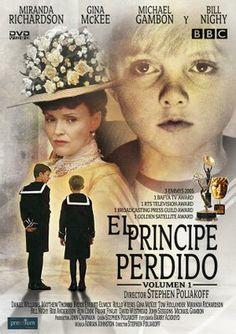 PepZapata_Blog!: El Príncipe perdido