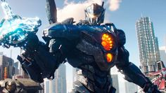 New Pacific Rim Uprising Photos Released!