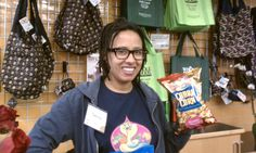 Selma at Whole Foods Chicago