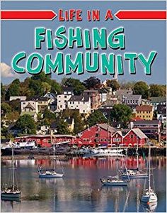 Life in a Fishing Community (set in Nova Scotia). *history *social justice> environmental care *non-fiction Offshore Fishing, Fish Stock, Class Projects, Nova Scotia, Global Warming, Book Recommendations, Economics, Social Studies, Nonfiction