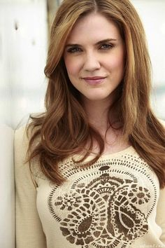 Sara Canning - primeval: New World