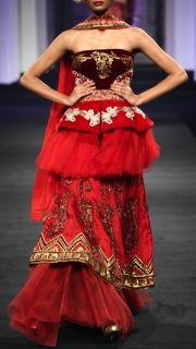 Precious Anarkalis By our Designer Nerendra Kumar #indianfashion #strandofsilk