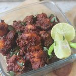Crispy and spicy prawn fry which is super delicious. This prawn fry is super easy to make and taste fantastic as a snack or side dish for rasam rice or plain rice. Prawns Fry, Spicy Prawns, Prawn Masala, Garam Masala, Brown Rice Recipes, Lemon Rice, Prawn Recipes, Tandoori Chicken, Seafood