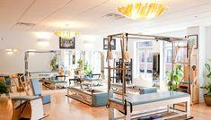 The Studio   Reform, A True Pilates Studio