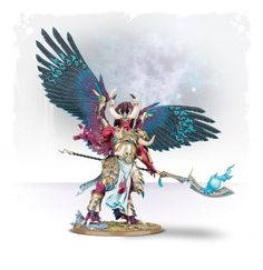 Games Workshop Warhammer Thousand Sons Magnus The Red Daemon Primarch of Tzeentch Thousand Sons, Age Of Sigmar, Reds Game, The Horus Heresy, Dark Eldar, Space Wolves, Game Workshop, Warhammer 40000, Space Marine