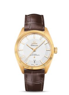 10 Of The Best Mens Gold Watches