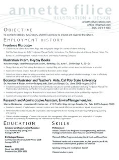 Interest For Resume 2013 Best Resume Templates Samples And Tips To Help You Land The .
