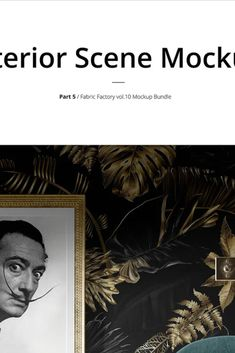 Fabric Factory v.10 Mockup Bundle Fabric Factory, Rustic Chair, Free Photoshop, Free Graphics, Mockup Templates, Custom Design, Scene, Stage
