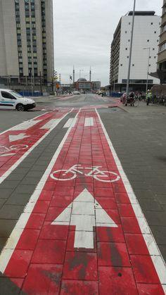 wk 31 Utrecht - De weg naar het Paradijs