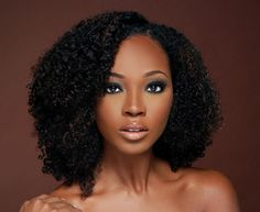 "The Royalty Collection ""For Koils"" Queen Wig is custom made from Heat Free Hair's signature 100% virgin 3B-3C collection. Available solely in u-part."