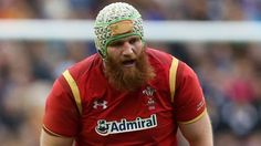 Scarlets second row Jake Ball made his Wales debut in 2014 and has won 26 caps Scarlets second row Jake Ball has been ruled out of Wales' two Tests against Tonga and Samoa in June because of a shoulder injury. Ball missed Scarlets' win over Munster in the Pro12 final in...